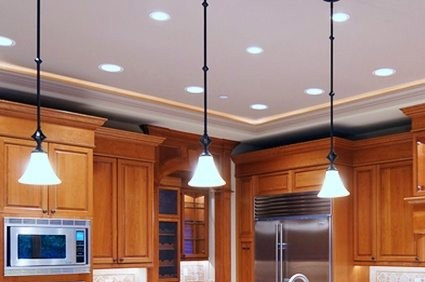 Spokane Recessed Lighting Installation Can